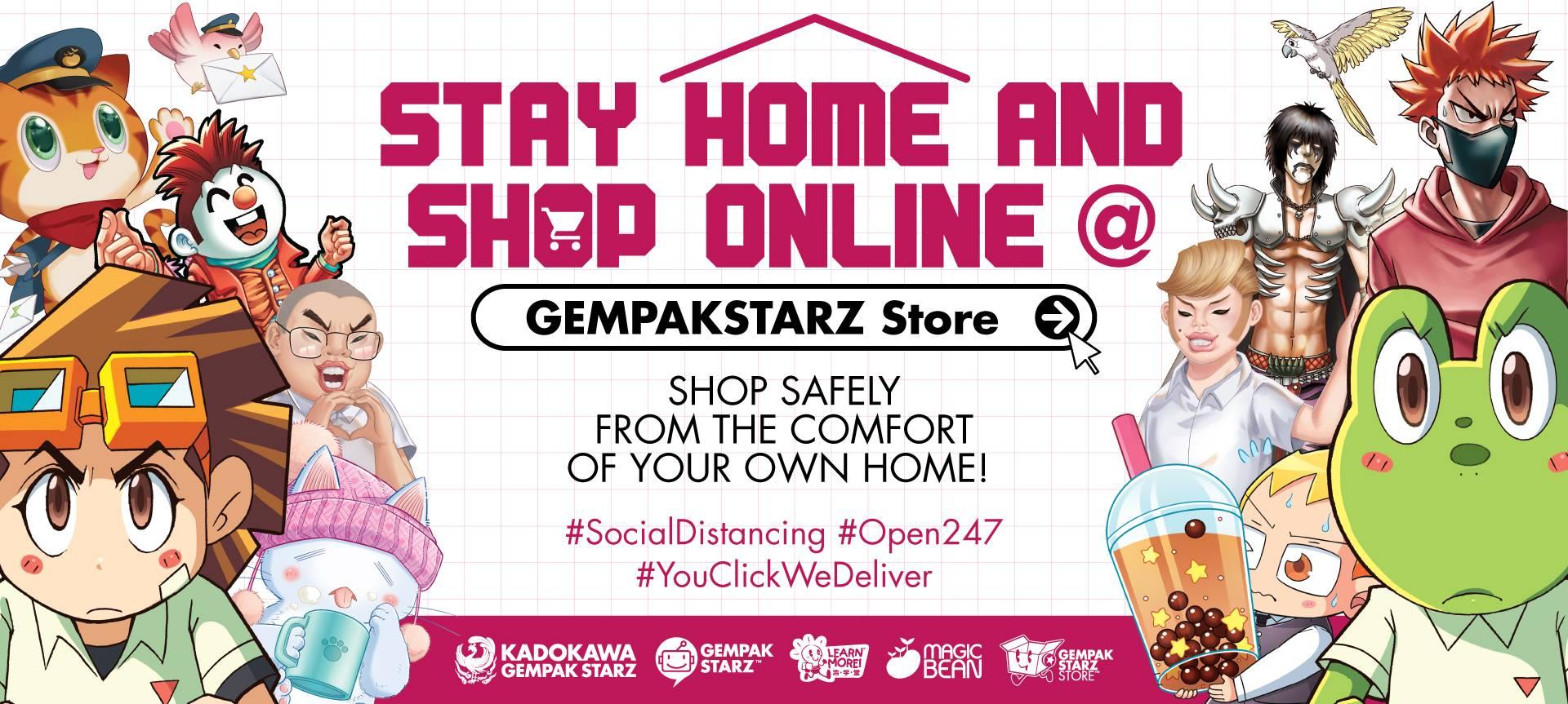 KGS Shop Online GS