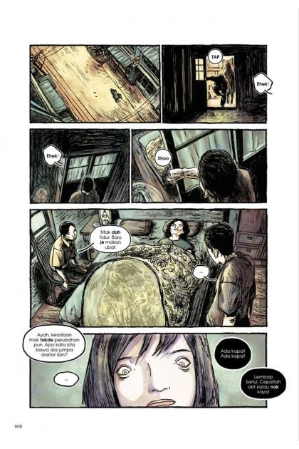 Jangan Tutup Lampu... 12: Taiwan