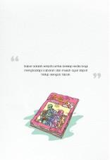 Siri Citra Kasih 20: Kepahitan Tersembunyi