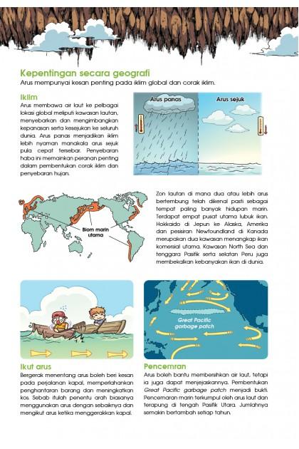Siri X-VENTURE Eksplorasi Ekstrem 23: Pulau Bernyawa