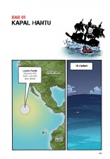 Siri X-VENTURE Era Jelajah Ulung 03: Harta Keramat Laut Dalam