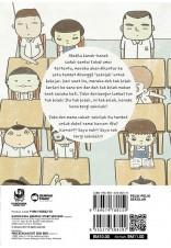 Corat-Coret 03: Pelik-Pelik Sekolah