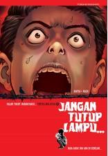Jangan Tutup Lampu... 01: Malaysia