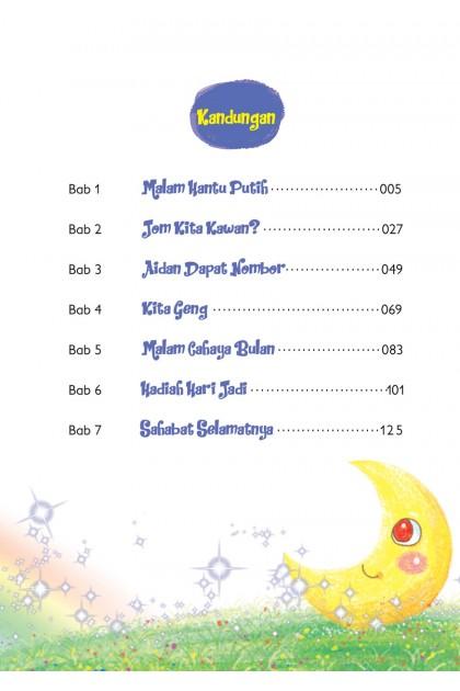 Magic Bean Junior 05: Kita Geng!!!