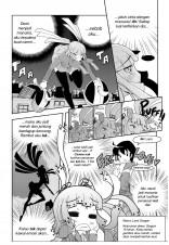 Monster Girl 01