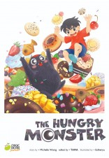 Magic Bean Junior 06: The Hungry Monster