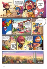 Chiki & Chucky Mercury
