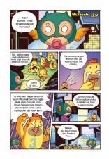 Chiki & Chucky Pluto