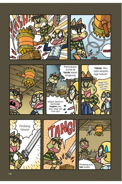 Lawak Kingdom 05