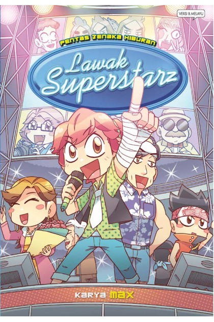 Lawak Superstarz 01