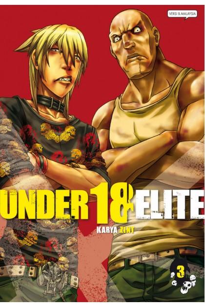Under 18 Elite 03
