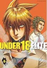Under 18 Elite 06