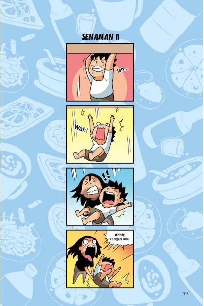 Lawak Junk Food 08