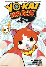 Yo-Kai Watch 05