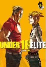 Under 18 Elite 08