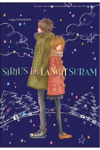 Sirius Di Langit Suram