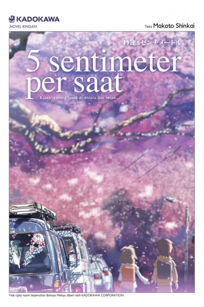 5 Sentimeter Per Saat