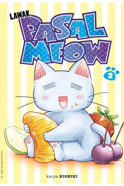 Lawak Pasal Meow 02