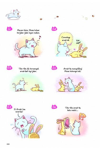 Lawak Pasal Meow 03