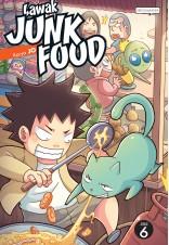 Lawak Junk Food 06