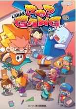Lawak Pop Gang 01: Konda-Kondi