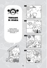 Lawak Pop Gang 04: Teng Teng!