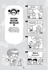 Lawak Pop Gang 07: O Som