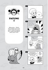 Lawak Pop Gang 12: Parti Kostum