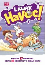 Lawak Havoc!