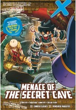 X-VENTURE The Golden Age of Adventures Series 14: Menace of the Secret Cave