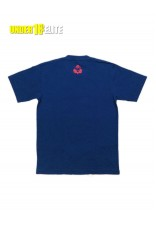 T-SHIRT UNDER 18 ELITE BLUE