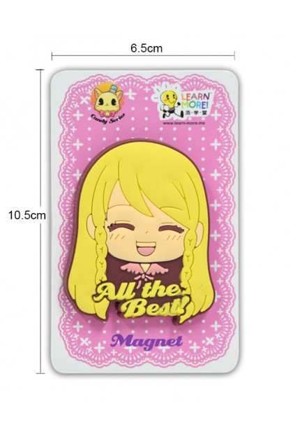 CANDY SERIES MAGNET