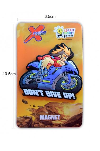 X-VENTURE MAGNET