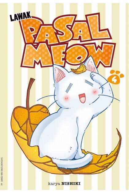 Lawak Pasal Meow 04