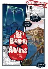 Fail Enigma-X 02: Segi Tiga Bermuda X Atlantis Alam Aneh