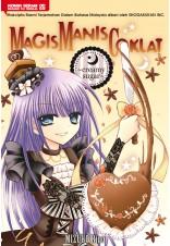 Magis Manis Coklat: Creamy Sugar