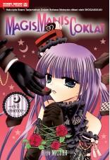 Magis Manis Coklat: Evil Essence