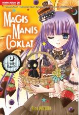 Magis Manis Coklat: Fruity Flavor