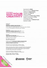 3 Hours To Master 09: How To Expand Your Creativity
