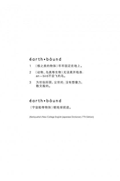 你的名字 Another Side: Earthbound