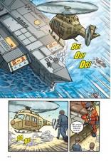 Siri X-VENTURE Akademi Exobot 03: Petualang Laut