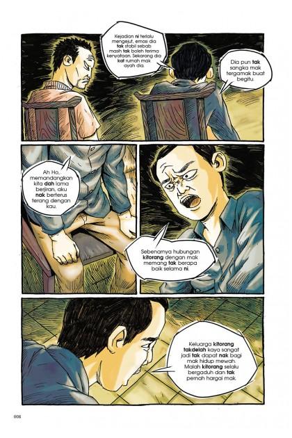 Jangan Tutup Lampu... 13: China
