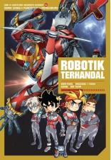 Siri X-VENTURE Akademi Exobot 04: Robotik Terhandal