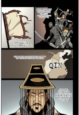 Enigma-X File 04: Qin Mausoleum X Great Pyramid Curious Sites