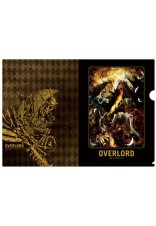 OVERLORD A4 File夾 A
