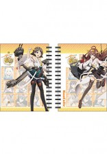 艦隊 Kankore Collection  Notebook 束帶手札 B