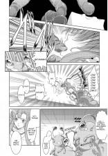 Sword Art Online: Fairy Dance 03 End (English)