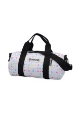 ラブライブ!×OUTDOOR PRODUCTS ドラムバッグ WHITE VER. [LOVELIVE!×OUTDOOR PRODUCTS DRUM BAG WHITE VER.]