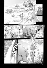 Sword Art Online: Phantom Bullet 01 (Malay)