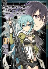 Sword Art Online: Phantom Bullet 01 (Malay)